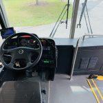 Freightliner 33 passenger charter shuttle coach bus for sale - Diesel 15