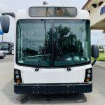 Freightliner 33 passenger charter shuttle coach bus for sale - Diesel 8