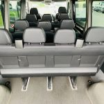 Mercedes 10 passenger charter shuttle coach bus for sale - Diesel 10