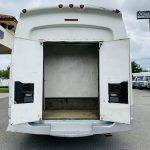 Chevy C5500 34 passenger charter shuttle coach bus for sale - Diesel 5