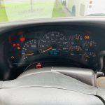 Chevy C5500 34 passenger charter shuttle coach bus for sale - Diesel 16