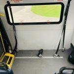 Ford E350 12 passenger charter shuttle coach bus for sale - Gas 10