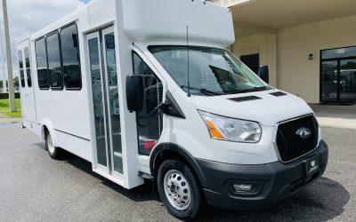 2020 Eldorado Advance Transit 220 P/T