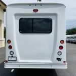 Ford 12 passenger charter shuttle coach bus for sale - Gas 5