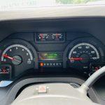 Ford E-350 14 passenger charter shuttle coach bus for sale - Gas 17