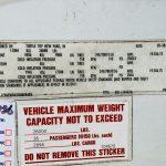 Freightliner 34 passenger charter shuttle coach bus for sale - Diesel 17