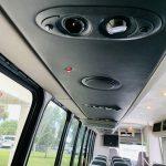 Freightliner 34 passenger charter shuttle coach bus for sale - Diesel 13