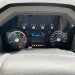 Ford 29 passenger charter shuttle coach bus for sale - Diesel 18