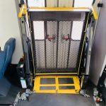 Ford E-350 6 passenger charter shuttle coach bus for sale - Gas 13