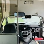 Ford E-350 20 passenger charter shuttle coach bus for sale - Gas 14