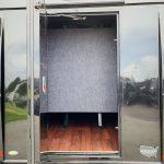 Ford E-350 13 passenger charter shuttle coach bus for sale - Gas 5