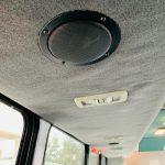 International 25 passenger charter shuttle coach bus for sale - Diesel 15