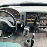 International 25 passenger charter shuttle coach bus for sale - Diesel 17