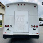 Ford 29 passenger charter shuttle coach bus for sale - Diesel 4