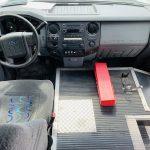 Ford 29 passenger charter shuttle coach bus for sale - Diesel 16