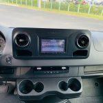 Mercedes Benz 11 passenger charter shuttle coach bus for sale - Diesel 18