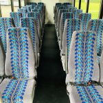 E-450 28 passenger charter shuttle coach bus for sale - Gas 10