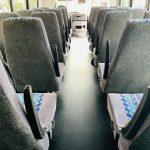 E-450 28 passenger charter shuttle coach bus for sale - Gas 12